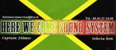Here We Come Sound System N°8