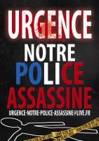 urgence police