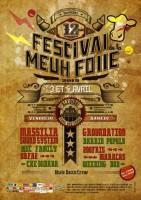 Festival la «MEUH FOLLE»