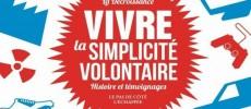 Ailleurs sur les ondes : Vivre la simplicité volontaire