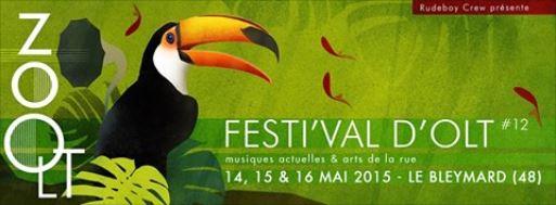Festival d'Olt 2015