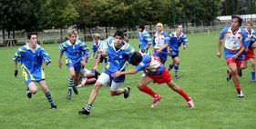Club de Rugby sud Lozère