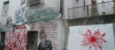 Ouvrir la fenêtre : Pratobello, Larzac: les bergers ont gagné, l'armée a foutu l'camp