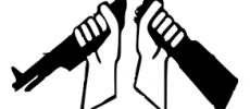 Ailleurs sur les ondes : Stop la violence mai 2015 (Réfractaire à la guerre d'Algérie)