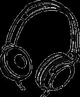 headphones-42543_640