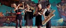 Retour sur le 1er petit festival de tango de Badaroux