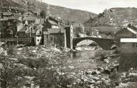 pont de monvert