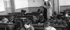 La Radio des Ainés; L'école pt.2