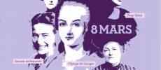 La Matinale du 10 mars 2017; La journée internationale du droit des femmes à Florac