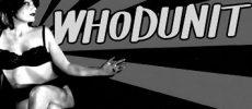 Rock à la Radio; spéciale Whodunit part.1