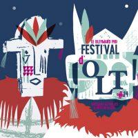 La Matinale du 22 mai 2017; spécial Festival d'Olt