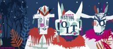 Émission Spéciale au Festival d'Olt
