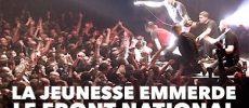 L'Emulsion Musicale S02Ep21; Playlist Antifa et Anti-totallitaire !