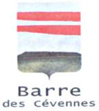 logo barre des cévennes