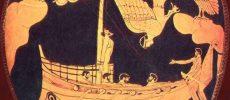 Au Pays Des Mythes Et Légendes; L'Odyssée d'Ulysse