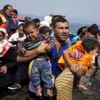 Lundi 18 décembre, journée exceptionnelle sur les exilés,réfugiés et migrants…