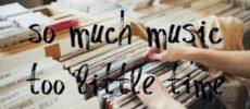 L'Emulsion Musicale S03Ep02; 1000 fois écoutés, jamais lassé !