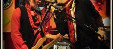 Rock A La Radio; Guttercats