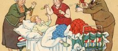 La Radio des aînés ; Les remèdes d'antan