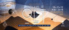 Festival d'Olt 2018 avec 48fm et Radio Bartas