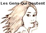 Les Gens Qui Doutent # 1