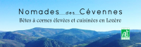 nomades des Cévennes