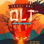 FESTIVAL D'OLT 2019- LE PLATEAU DIRECT DE 48 FM ET RADIO BARTAS !