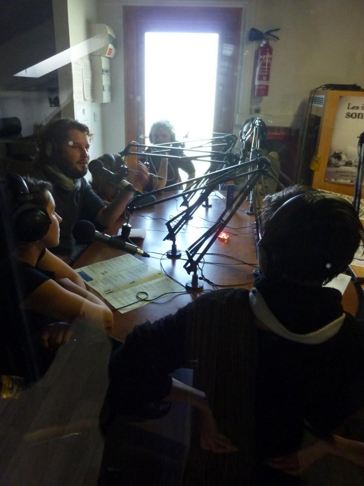 Radio bartas radio associative lozère