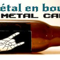 FULL MÉTAL CANETTE #1