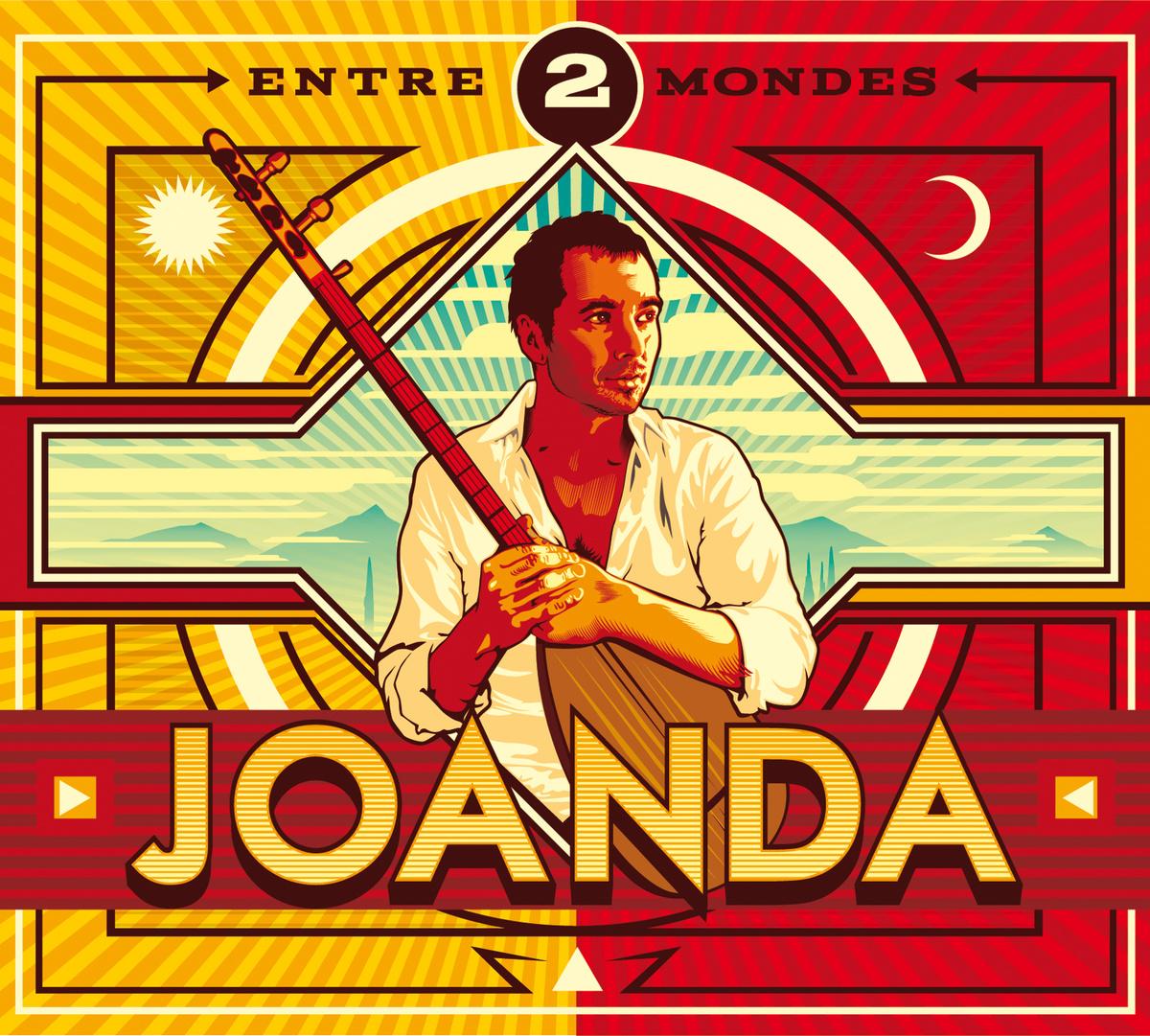 Joanda