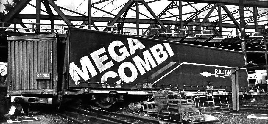 MegaCombi